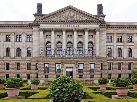 berlin forbundsrad