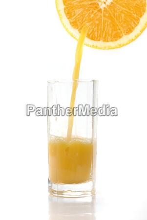 appelsin juice