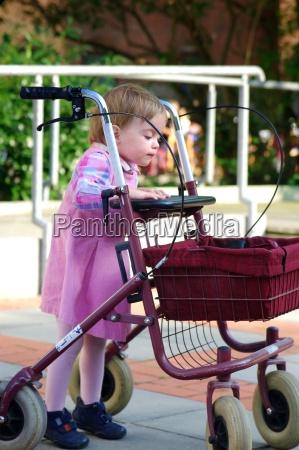 sundhed bistand barn handicap pige piger