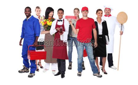 succesfulde medarbejdere