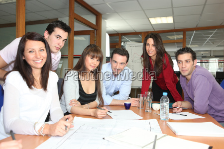 karriere ansogning samarbejde aftale forretning forretningsaftale