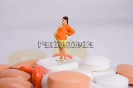graviditet amp medicin