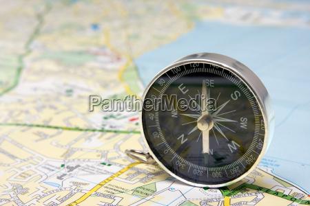 kompas pa dublin bykort