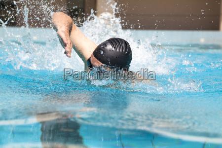 sport bolge svomning svommende energi produktivitet