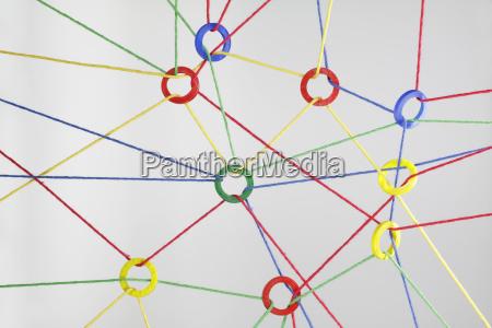 forbindelser