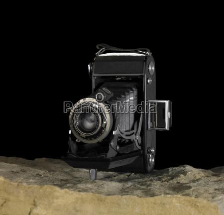 nostalgi kamera fotoapparat fotografiapparat stillkamera foraeldede