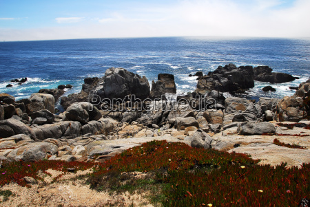 pebble beach california