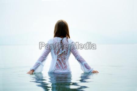 mand i vand