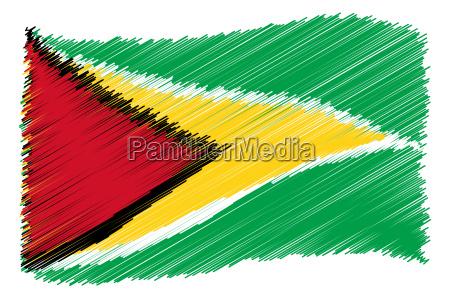 fane flag skitse foto fotografi billede