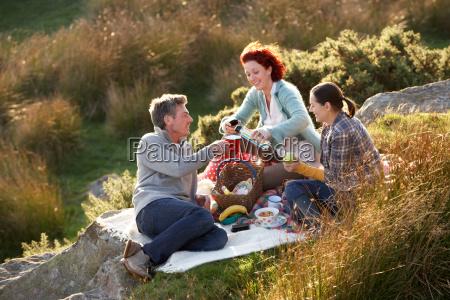 venner pa land picnic