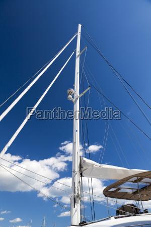 detalje sofart maritim havn havne mast