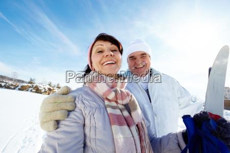 glade skilobere