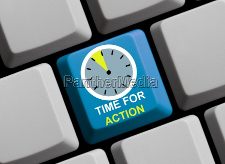tid til handling online