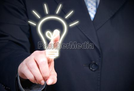 ideer og innovationer