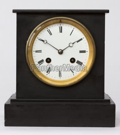 antique marble pendulum