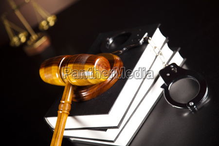 handjern legal gavel