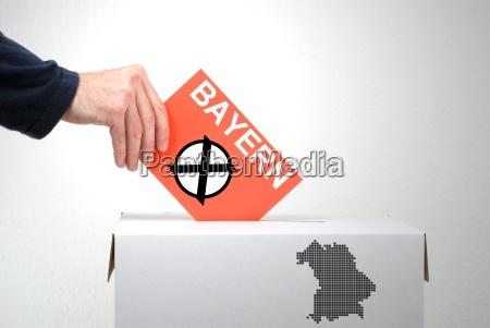bayern ga stemme