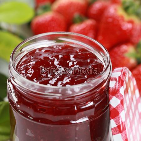 frugter frugt traefrugt jordbaer syltetoj