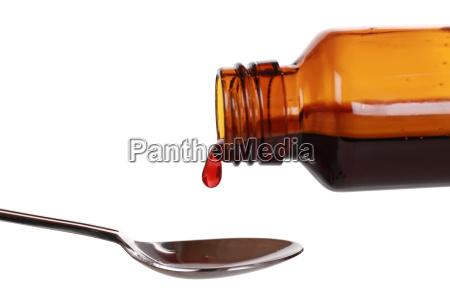forkolelse flaske medikamenter medikament medicin laegemiddel