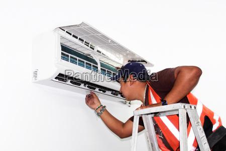 aircondition repair