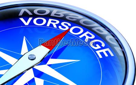 forebyggelse kompas