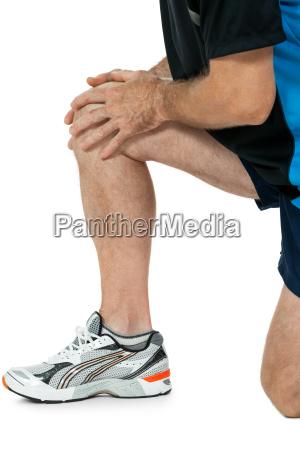 bevaegelse positionsaendring forskydning sundhed sport mandlig