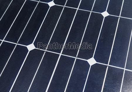 solar panel taet op