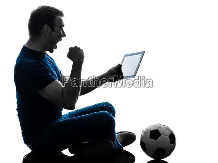 mennesker folk personer mand pc computere
