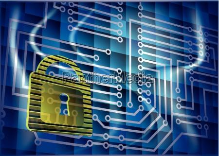 cyber u200bu200bsikkerhed