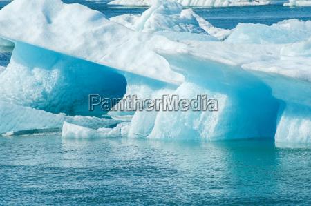 island glacier isbjerge ferskvand so vand