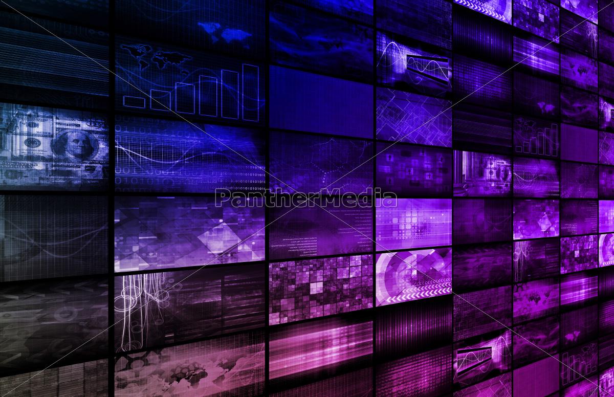 digital, multimedie - 10184491