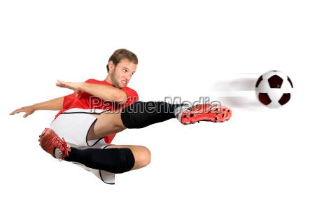 football, player - 10309589