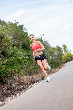 sport aktiv jogging til jog lobe