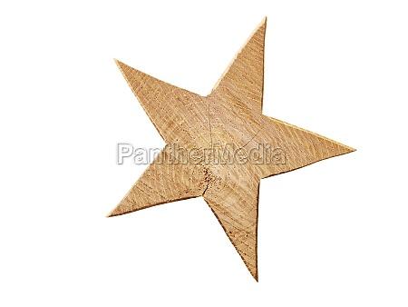 star wood brune arlige ringe