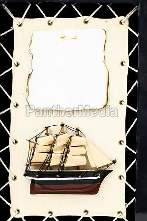 sejle sejl mast bad nautiske indsamlingen