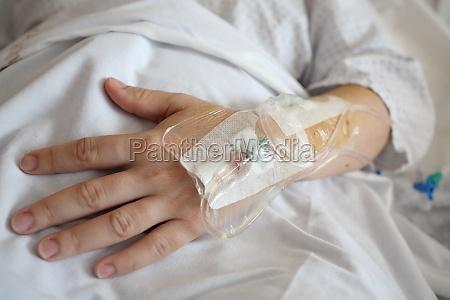 hand sygehus hospital medikament medicin laegemiddel