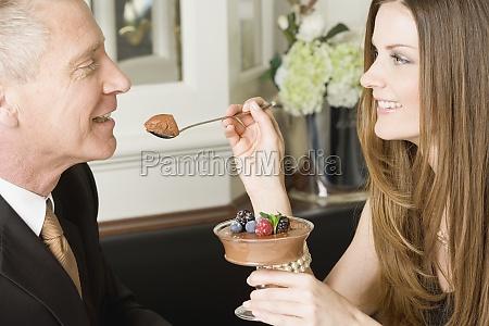 kvinde restaurant profil mennesker folk personer