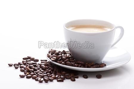 kop kaffe og bonner