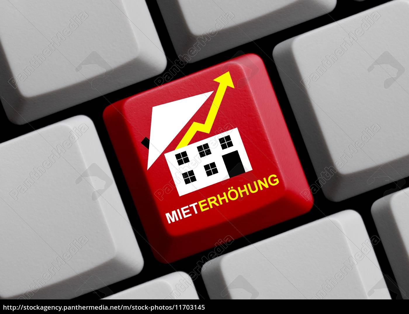 huslejestigning - 11703145