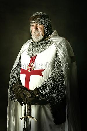 ridder templar