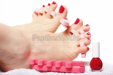 kvinde kosmetik kosmetiske mineral foraret spa