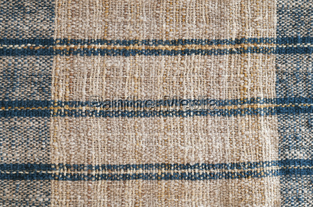 linen with textured effect