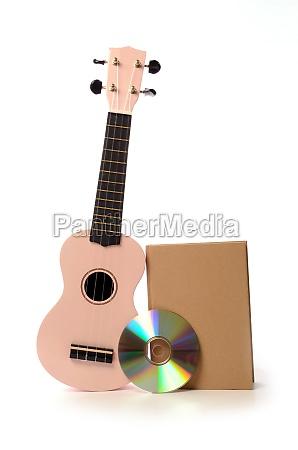 laering ukulele
