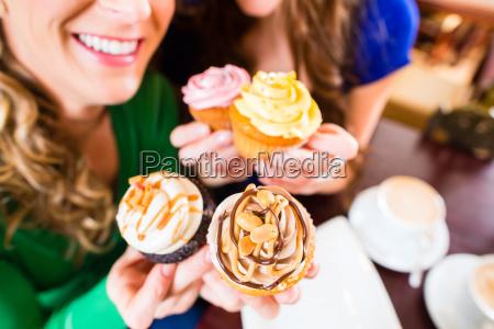 cafe bagvaerk bager konditor dessert veninder