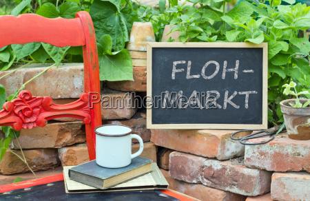 paskrift paskrivning tysk tekst signatur markedsplads