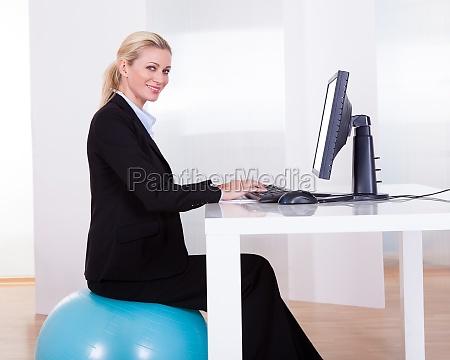komfortabelt arbejdsmiljo