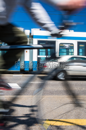 bytransportkoncept pendlingsmetoder pa cykel