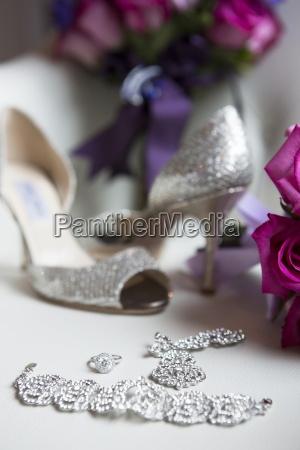 ring blomst plante vaekst bryllup vielse