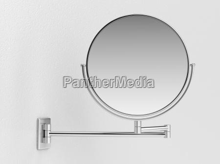 solv kosmetisk spejl
