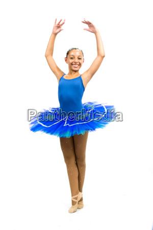 klassisk klassik klassiske tulle dans krop